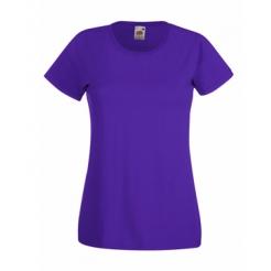 Дамски тенискa LADY-FIT VALUEWEIGHT T 165 гр./m2